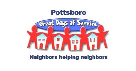 Great Days of Service Pottsboro
