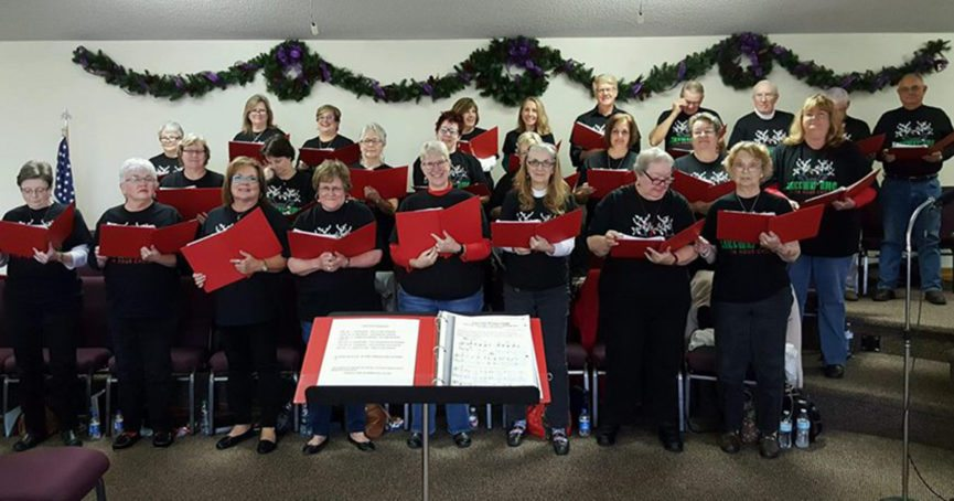 2020 Christmas Cantatas Christmas Cantata: December 20, 2020 » Lakeway UMC